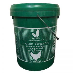 کود مایع بهبود دهنده رشد (مرغی) - سناپالیز