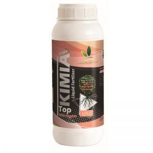 کود مایع ازت ( تاپ ازت) ۱ لیتری - سناپالیز