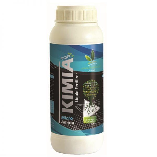 کود مایع میکرو آمینه۱ لیتری - سناپالیز