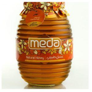 عسل ارگانیک بهار نارنج-سناپالیز