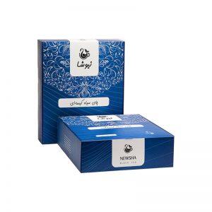 چای خالص کیسه ای 160 عدد نیوشا - سناپالیز