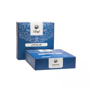 چای خالص کیسه ای 100 عدد نیوشا - سناپالیز