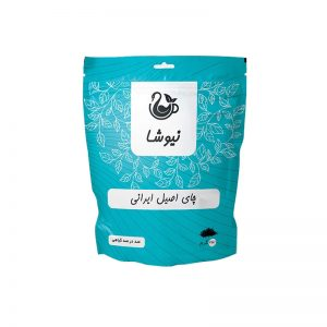 چای اصیل ایرانی نیوشا - سناپالیز