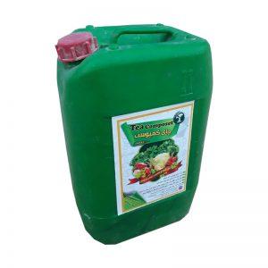 کمپوست مایع 20 لیتری - سناپالیز