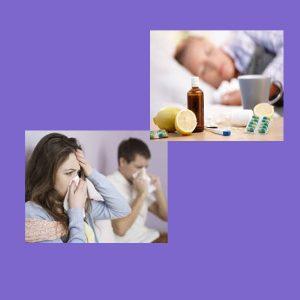 پک درمان سرماخوردگی - سناپالیز