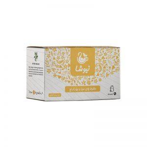 مخلوط چای سبز و بهارنارنج کیسه ای نیوشا - سناپالیز