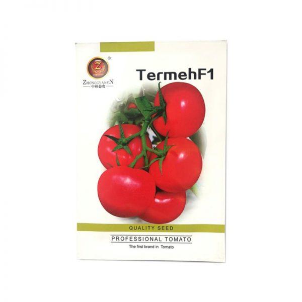 بذر ترکیه ایی گوجه فرنگی AZ10 - سناپالیز
