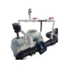 تانک کود و سیستم تزریق کود انژکتوری - سناپالیز