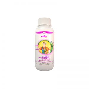 کود مایع کامل کلات شده کامل - سناپالیز