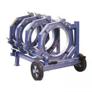 دستگاه جوش 4فک تمام هیدرو - سناپالیز