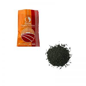 هیومیک پودری - سناپالیز