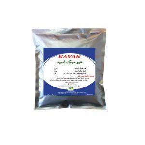 هیومیک اسید پودری کاوان - سناپالیز